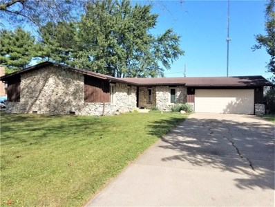 138 Chitwood Drive, Anderson, IN 46011 - #: 21671541