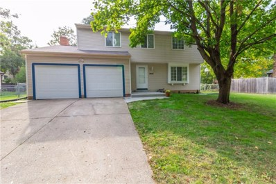 9428 Thornwood Drive, Indianapolis, IN 46250 - #: 21671546