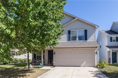 4137 Candy Apple Boulevard, Indianapolis, IN 46235 - #: 21671609