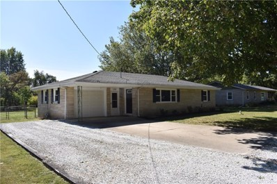 139 W 500 S, Anderson, IN 46013 - #: 21671611