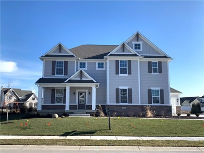 13759 Amber Meadow Drive, Fishers, IN 46038 - #: 21671613