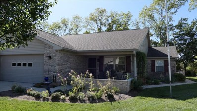 5416 Oak Harbor Court, Indianapolis, IN 46237 - #: 21671677