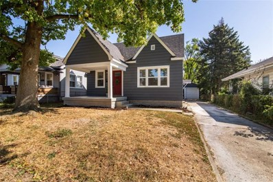 1221 Wallace Avenue, Indianapolis, IN 46201 - #: 21671694