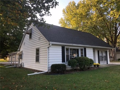 507 List Street, Crawfordsville, IN 47933 - #: 21671703