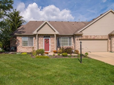 18442 Piers End Drive UNIT BLD#9,#>, Noblesville, IN 46062 - #: 21671741