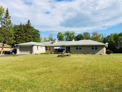 6155 Catalina Drive, Indianapolis, IN 46259 - #: 21671745