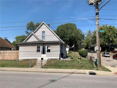 832 E Beecher Street, Indianapolis, IN 46203 - #: 21671752