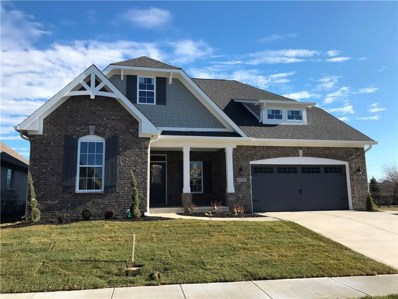 6629 Stonepointe Way, Indianapolis, IN 46237 - #: 21671866
