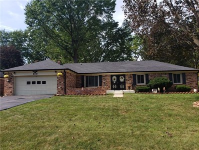 508 Lansdowne Road, Indianapolis, IN 46234 - #: 21671867
