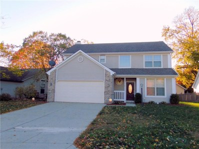 6478 Hunters Green Lane, Indianapolis, IN 46278 - #: 21671913
