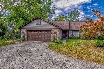 5204 Whipple Wood Court, Indianapolis, IN 46226 - #: 21671929
