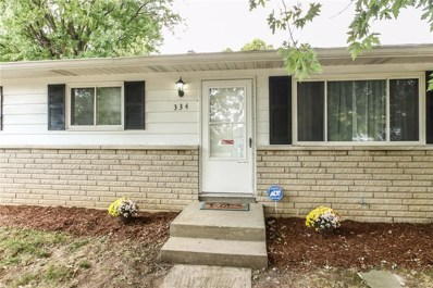 334 S Worth Avenue, Indianapolis, IN 46241 - #: 21671953