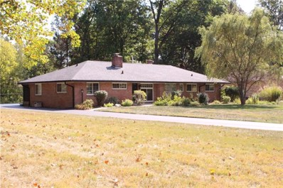 4353 Brown Road, Indianapolis, IN 46226 - #: 21671966