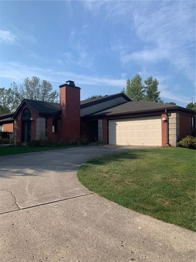 2253 Emily Drive, Indianapolis, IN 46260 - #: 21671978