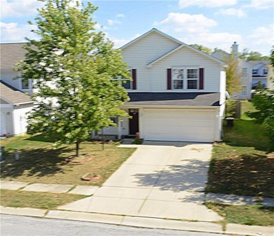 4125 Orchard Valley Lane, Indianapolis, IN 46235 - #: 21672026