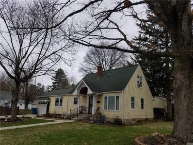 2016 E 69th Street, Indianapolis, IN 46220 - #: 21672080