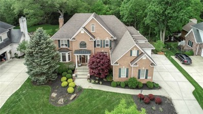 13110 Brooks Landing Place, Carmel, IN 46033 - #: 21672084