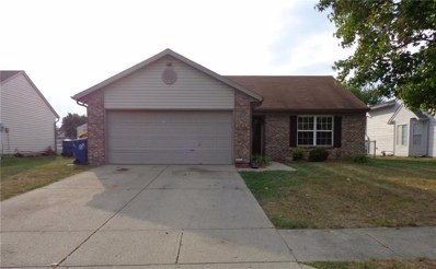 3642 Black Locust Drive, Indianapolis, IN 46235 - #: 21672112