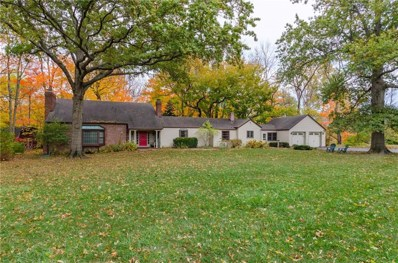5750 Brendon Forest Drive, Indianapolis, IN 46226 - #: 21672215