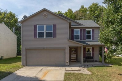 976 Peppermint Court, Greenfield, IN 46140 - #: 21672217