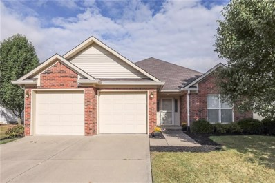 4312 W Summerhaven Drive, New Palestine, IN 46163 - #: 21672223