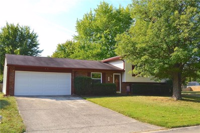 827 Burr Oak Drive, Indianapolis, IN 46217 - #: 21672227