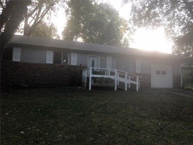 274 Lansdowne Road, Indianapolis, IN 46234 - #: 21672244