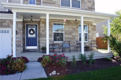 4721 Amesbury Place, Westfield, IN 46062 - #: 21672258
