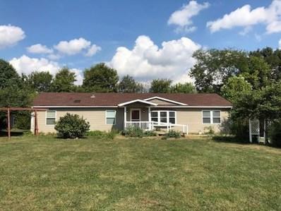 1260 E Longwood, Shelbyville, IN 46176 - #: 21672260