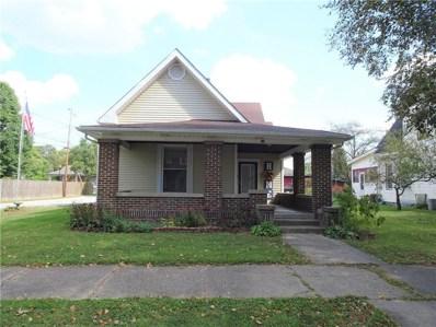 59 S Ohio Street, Martinsville, IN 46151 - #: 21672270