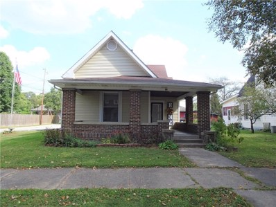 59 S Ohio Street, Martinsville, IN 46151 - #: 21672270