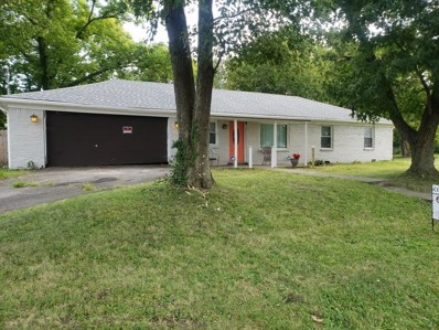 801 W Roache Street, Indianapolis, IN 46208 - #: 21672277