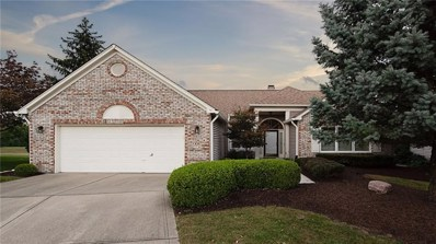 10838 Bentwater, Fishers, IN 46037 - #: 21672301