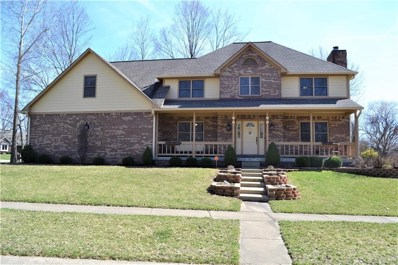 8848 Classic Circle, Indianapolis, IN 46217 - #: 21672314