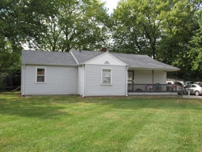 3074 Villa Avenue, Indianapolis, IN 46237 - #: 21672340