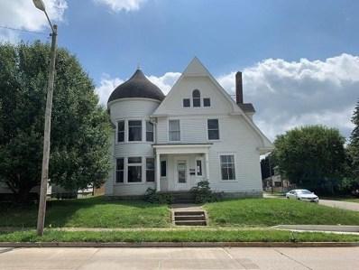 703 Broad Street, New Castle, IN 47362 - #: 21672381