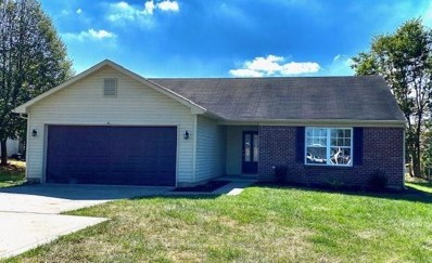 4633 W Smith Valley Road, Greenwood, IN 46142 - #: 21672399
