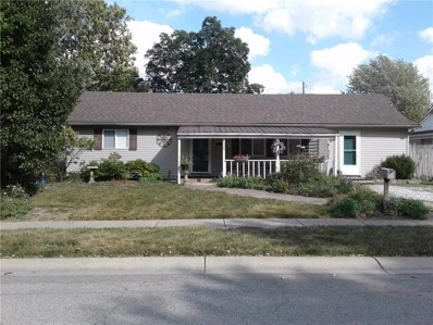 533 Northgate Drive, Greenwood, IN 46143 - #: 21672405