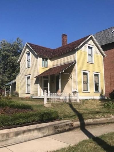 602 Fletcher Avenue, Indianapolis, IN 46203 - #: 21672427