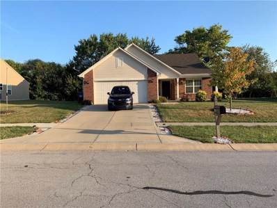 576 Grassy Bend Drive, Greenwood, IN 46143 - #: 21672492