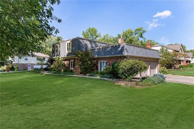 7168 Hampstead Lane, Indianapolis, IN 46256 - #: 21672518