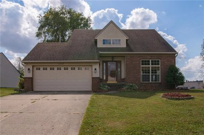 1999 Winfield Park Drive, Greenfield, IN 46140 - #: 21672556