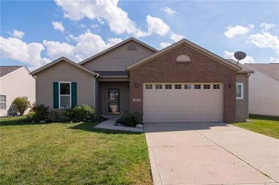 5913 Crosscut Lane, Noblesville, IN 46062 - #: 21672562