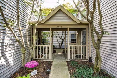 3643 Reflections Lane UNIT 2, Indianapolis, IN 46214 - #: 21672567
