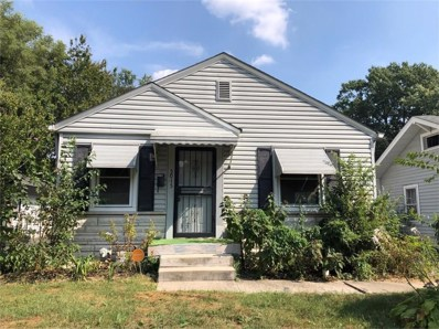 5015 Rosslyn Avenue, Indianapolis, IN 46205 - #: 21672604
