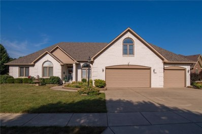 7542 Donegal Drive, Indianapolis, IN 46217 - #: 21672646