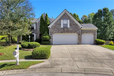 11272 Echo Grove Court, Indianapolis, IN 46236 - #: 21672666