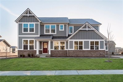10038 Midnight Line Drive, Fishers, IN 46112 - #: 21672688