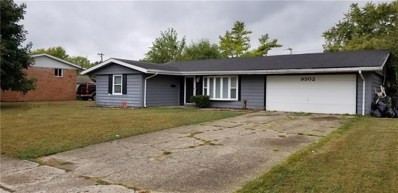 9502 E 36th Place, Indianapolis, IN 46235 - #: 21672692