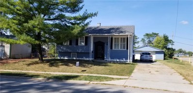 4308 Arborcrest Drive, Indianapolis, IN 46226 - #: 21672724